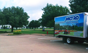 Metro Lawn Care, Inc.