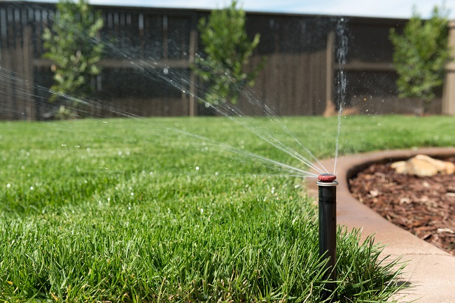 Is It Time To Repair Your Irrigation System?