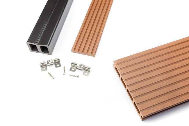 The Top Reasons to Consider a Composite Deck For Your Business