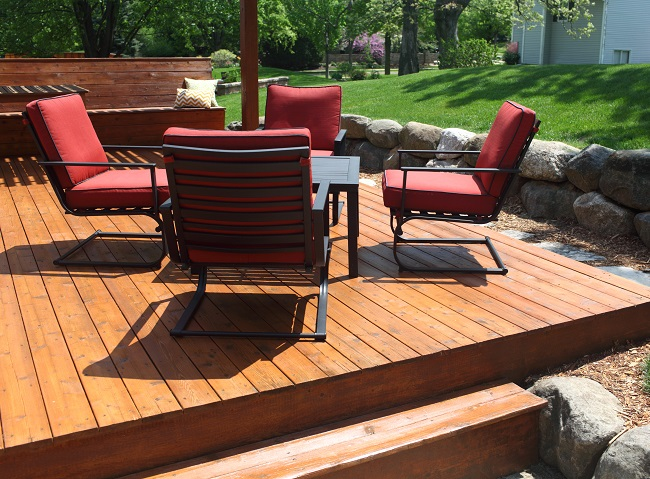 The Difference Between a Yard and an Outdoor Living Space