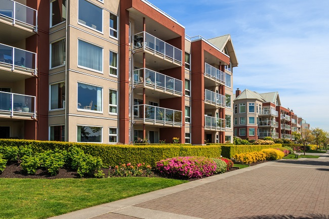 Commercial Landscaping Considerations After COVID-19
