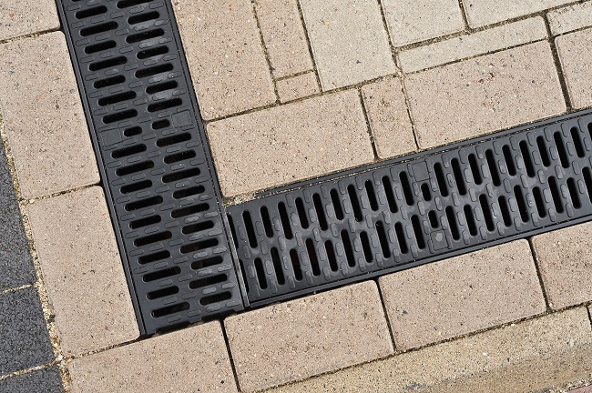 Don't Let Rain Shut Your Doors: Commercial Drainage Solutions