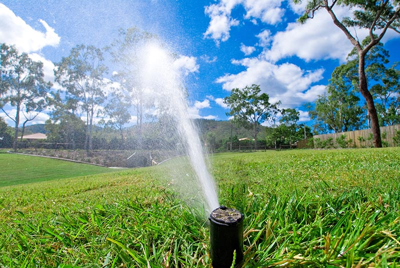 5 Signs Your Commercial Irrigation System Needs Repairs