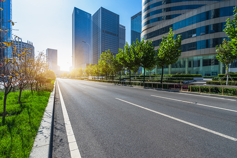 Why Be Proactive With Your Commercial Landscape